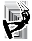 Kitesurf, windsurf, SUP, wakeboard, šola in izposoja